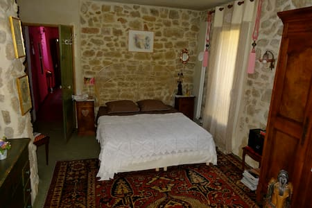 Bed and Breakfast Vol de Nuit - Entraigues-sur-la-Sorgue
