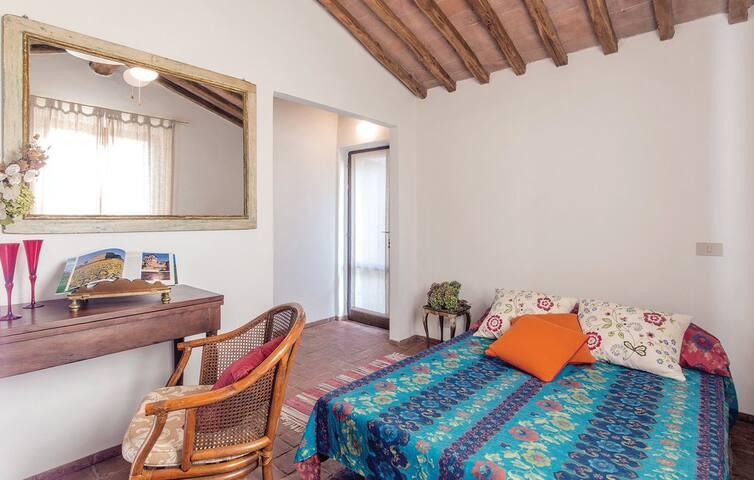 Casa nelle verdi colline di Siena - Monteroni D'arbia - Hus