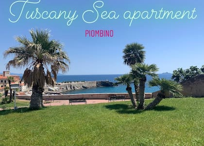 tuscany sea apartment