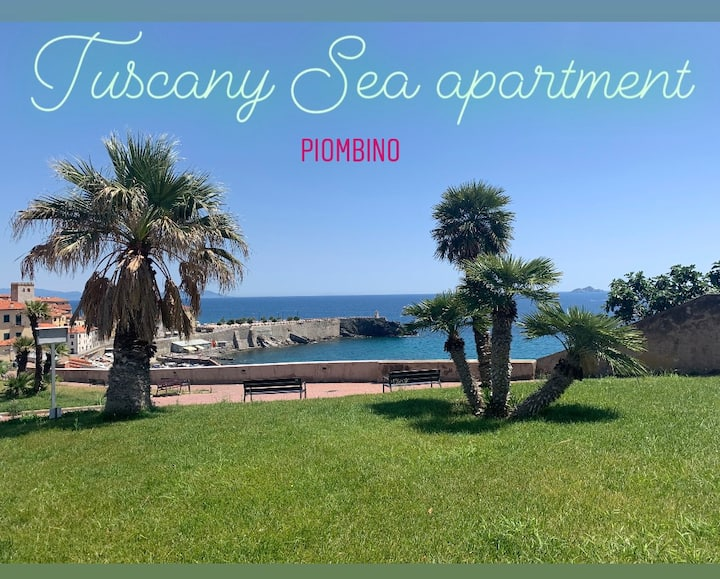tuscany sea apartment