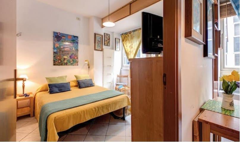 Casa Aurea Roma - Roma - Apartment