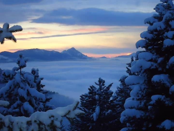 Casa Vacanza in montagna Monte Pora