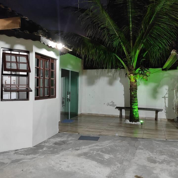 Casa confortável em Ilha Comprida