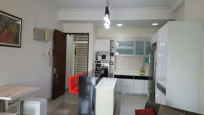 Great Value and Cozy Condo in USJ Subang Jaya