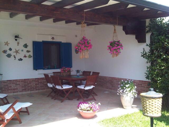 Villetta vacanza - Porto Cesareo(LE) - Puglia - Vacation home