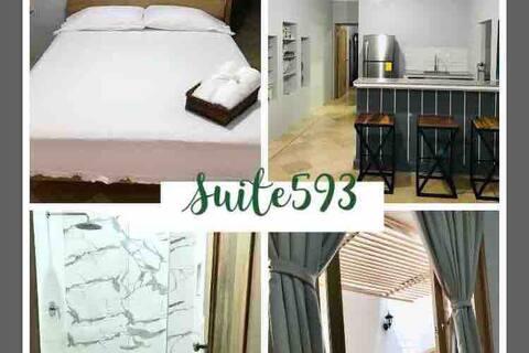 Suite593
