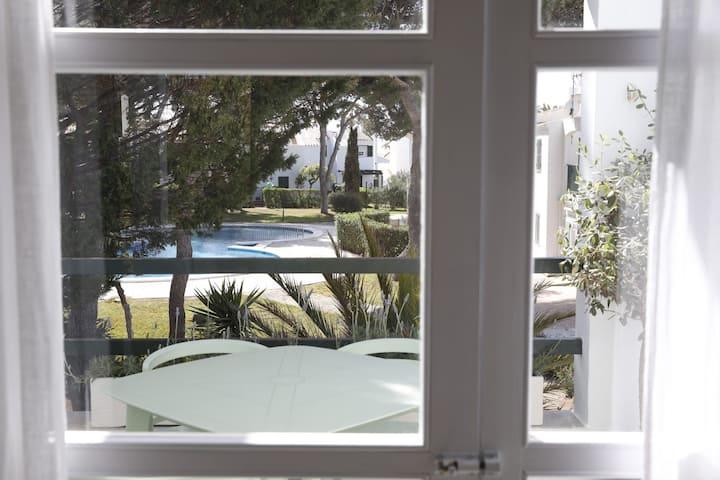 Es XUBEC, tu apartamento vacacional en Menorca