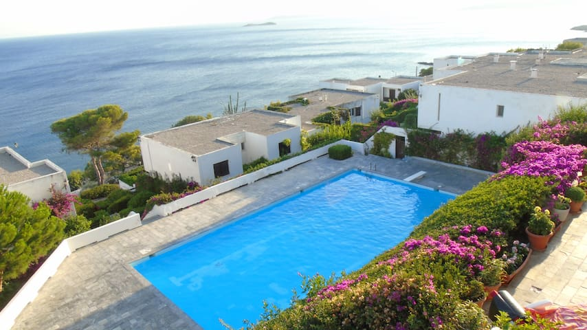 Magnificent views maisonette, Lagonissi - Agia Marina - Квартира