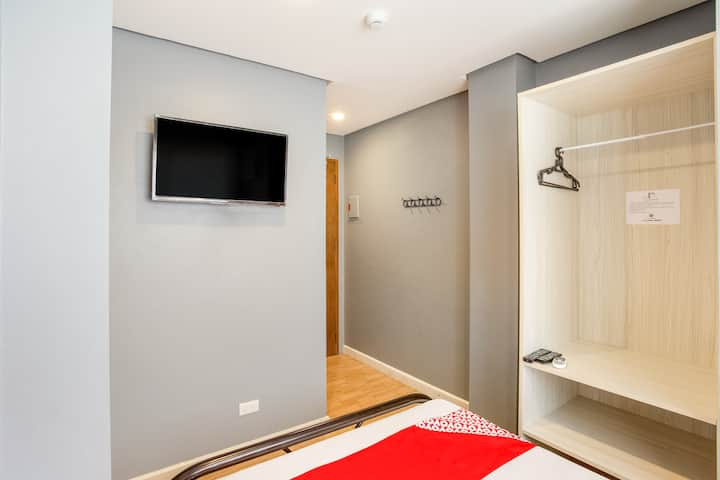 Saver Single Stay@Bacaca Suites