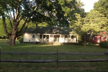 Selden Cottage - Lyme - Talo