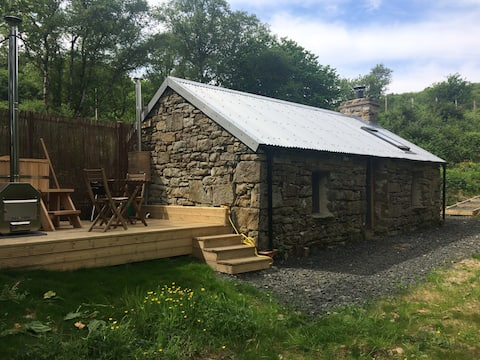The Blacksmith's Bothy