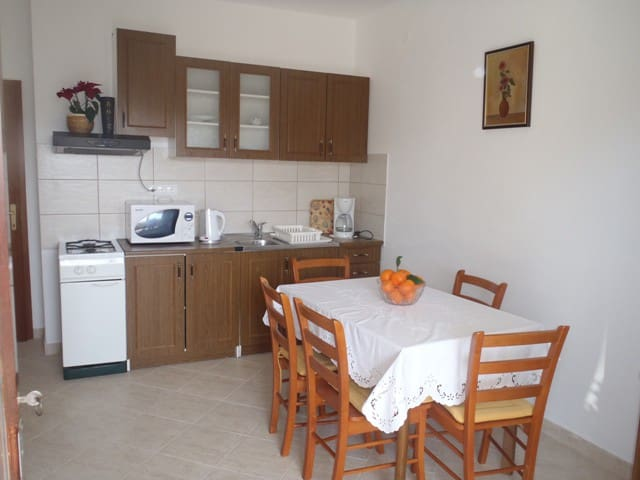 Apartment Vinka (27151-A1) - Trogir - Appartement
