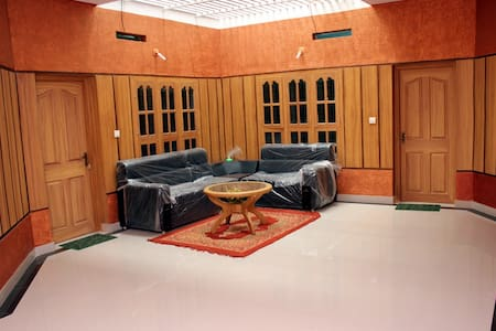 Regal Residency - Kalpetta - Hus