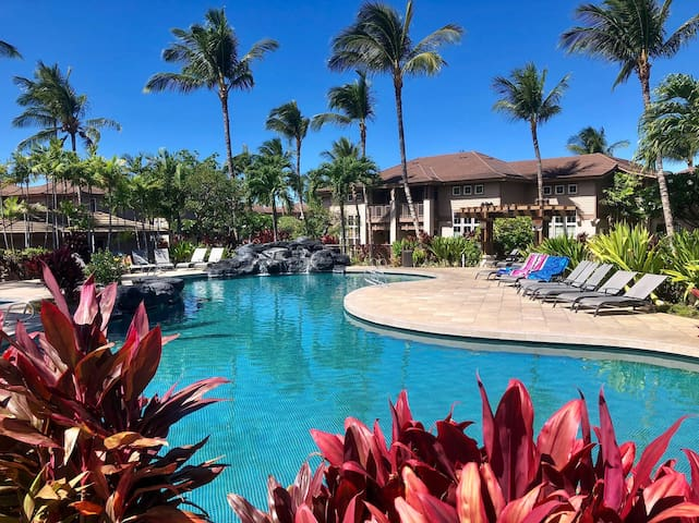 Waikoloa Colony Villas 403 - Ask About Our Longer Stay Discounts in October!