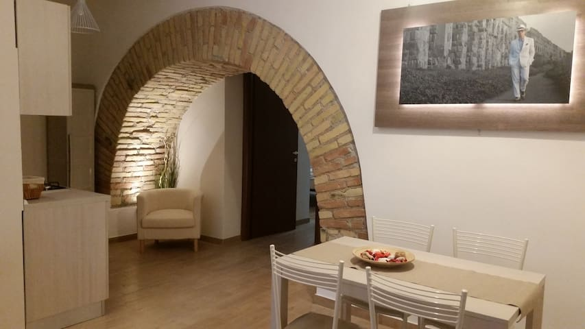 Saint Peter's Old Atmospheres - Roma - Apartment