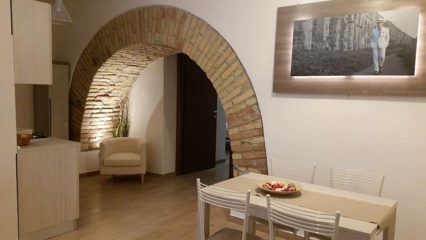 Saint Peter's Old Atmospheres - Rom - Lägenhet