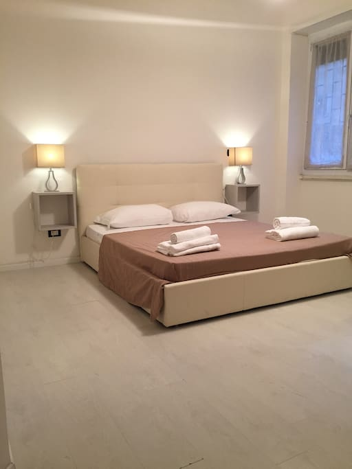 1st private double  room