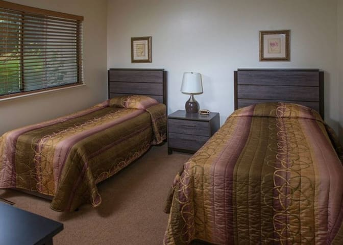 Guest Room 2 Twin Beds
