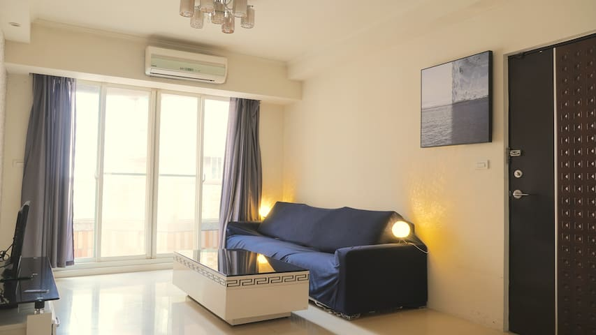 ★ Prime Location Cozy Bedroom @ K-Arena (MRT R14)