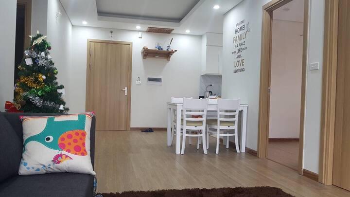 Long Biên Apartment