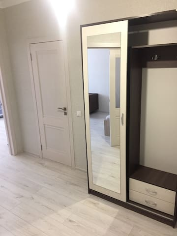 1 bedroom apartment in the Khan Shatyr