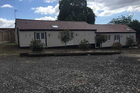 Contractor Accommodation near Junction 25 M1 A52