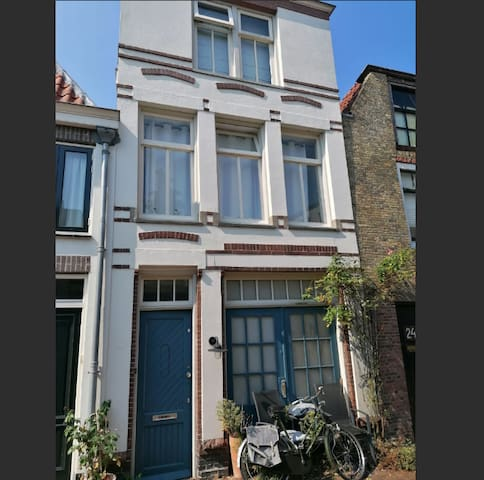 Nice luxury house 15 min from Amsterdam!!!