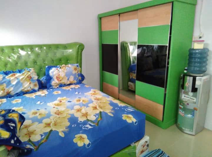 Guest House Setiabudi Bolevard