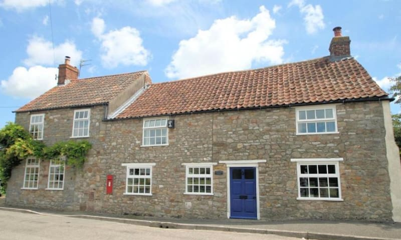 Lovely 4 bedroom cottage - Cromhall - Hus