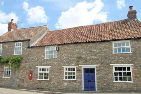 Lovely 4 bedroom cottage - Cromhall - House