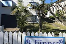 Come and enjoy a beach holiday at Finns Beach House Wooli NSW.