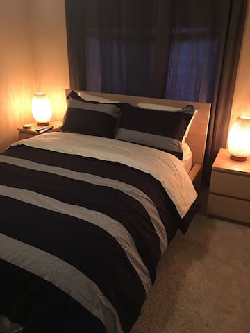 Jay's room