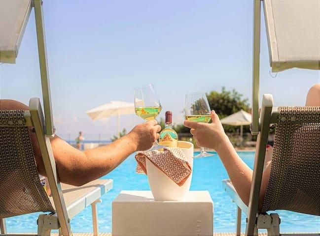 Casa Vacanza Sardegna con piscina