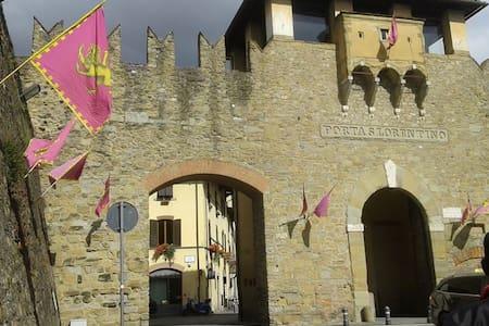 il Cantuccio della Lori - Arezzo