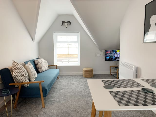 City Centre location - one-bedroom apartment