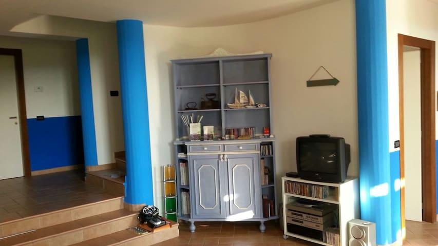 Termoli affitto casa vacanze - Termoli - House