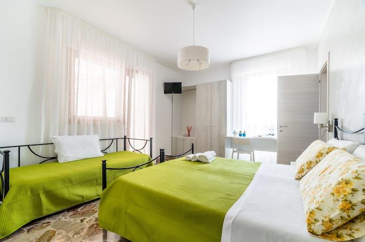 Le Calette - Suite Porto Verde
