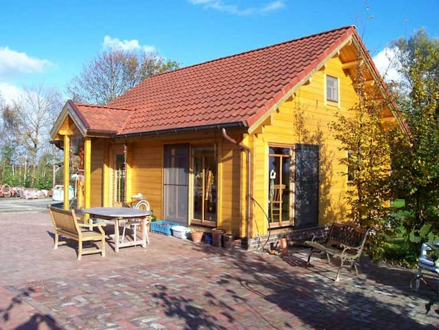 Ferienhof Ohling-Uken - Krummhörn - Dom