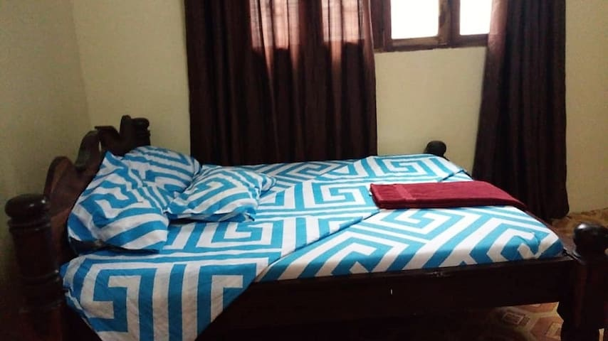 Lovely Double Room in Stone Town