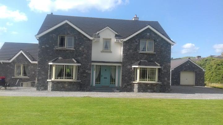 Ballinlough Lodge 1