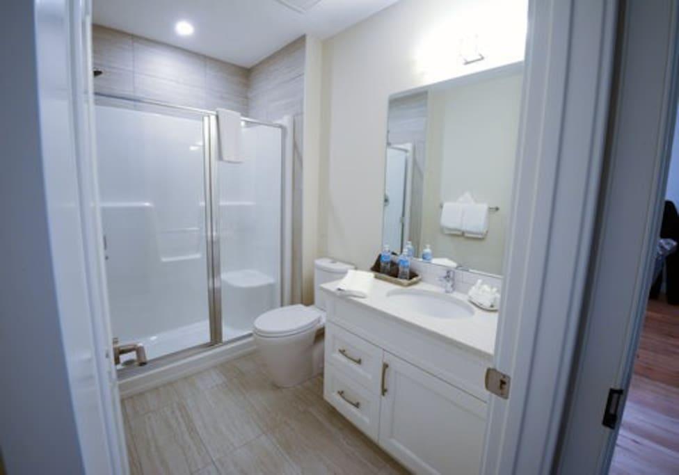 Adventure Bathroom