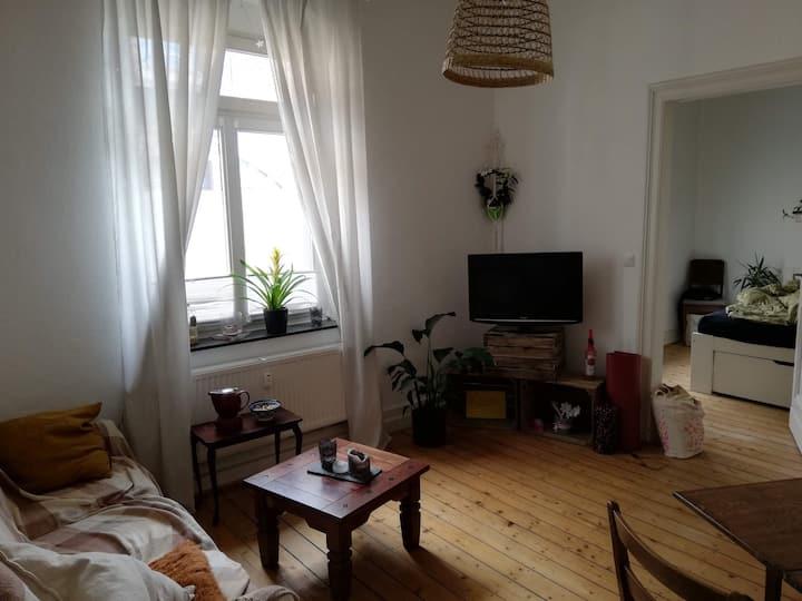 Schöne 2-Zimmer Wohnung in Köln Ehrenfeld