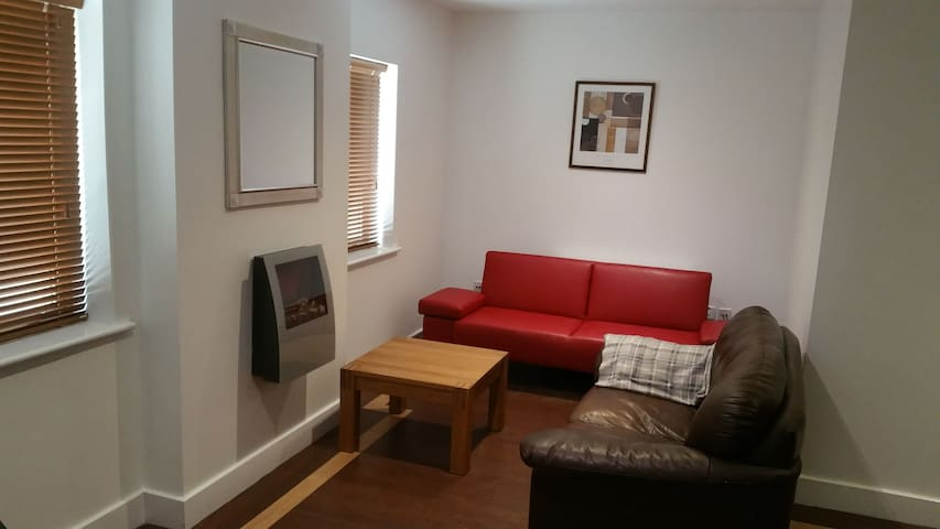 Quality 2 bedroom 2 bath apartment, Waterford City - Waterford - Apartemen