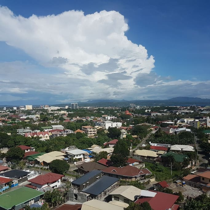 Room With a View : Best Views of The Sea and Samal Island