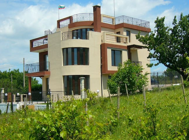 Varna Views House