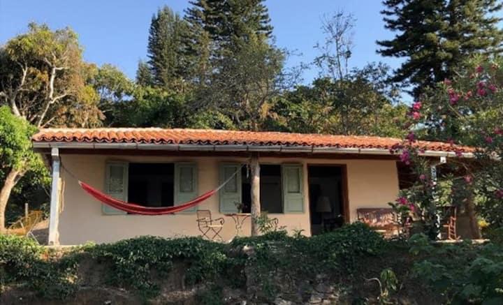 Finca Santa Lucía - Estilo de Vida en La Cumbre