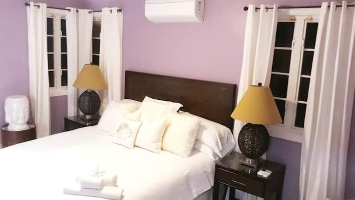 West Coast Villa with Sea Views Penthouse Suite