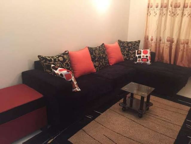 One bedroom Apartment Fully Furnished - Nairobi - Appartement