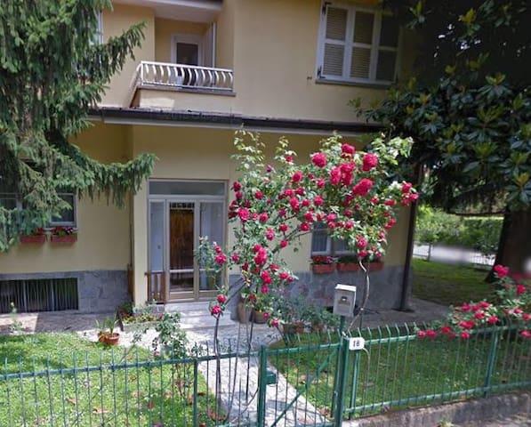 Doppia Segrate 20 minuti da Milano - Segrate - Appartement en résidence
