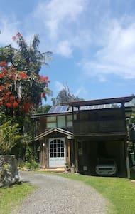 Private Rainforest Acreage - Springbrook - Rumah